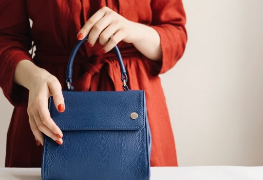 Authentic Handbags - How To Make Sure Your Getting The Real Thing