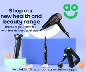Find the perfect Consumer Electronic Products with AO.com