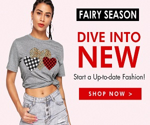 Shop your dresses online at Fairy Season
