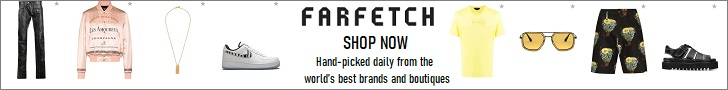 Farfetch exists for the love of fashion