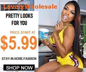 LovelyWholesale.com offer more styles just for yo