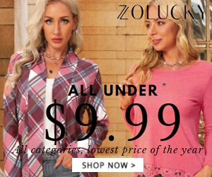 Zolucky.com: The best way to shop your fashion needs